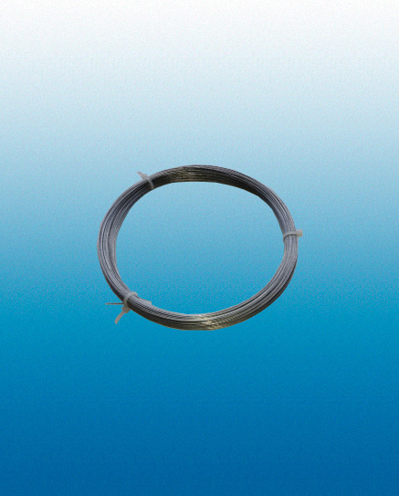 0.9mm Galvanised Lacing Wire