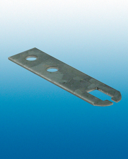 Direct Suspension Plate