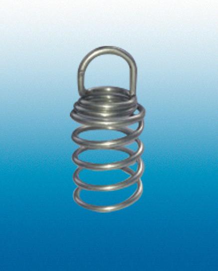 Spiral Wire Hanger (47mm)