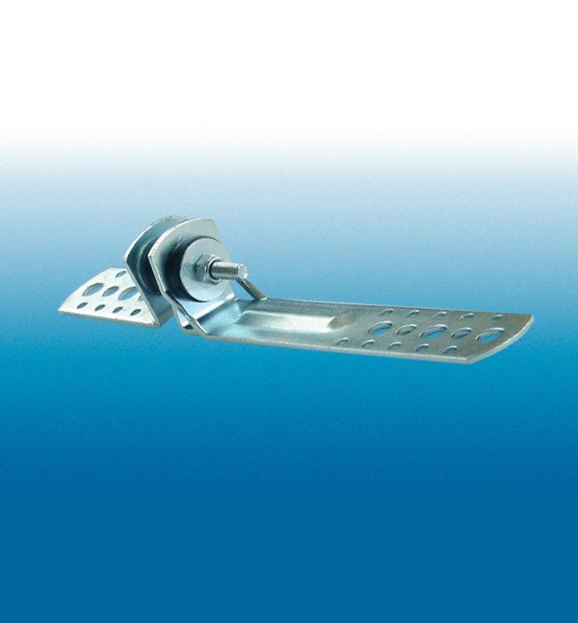 35mm/150mm Anti-Vibration Wall Brace