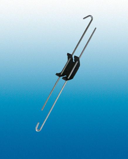 Adjustable Suspension Hanging System
